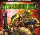 Strontium Dog: The Early Cases (Collected)