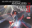 All-New, All-Different Avengers Vol 1 14