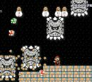 The Most Impossible Super Mario Maker Stage Possible