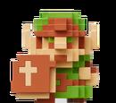 The Legend of Zelda (franquicia)