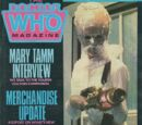 Doctor Who Magazine Vol 1 99