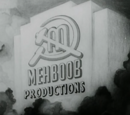 Mehboob Productions