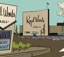 Royal Woods Mall