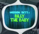 Billy the Baby