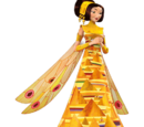 Królowa Mayla