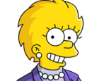President Lisa