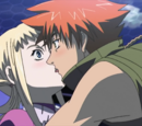 Aquarion Episode 3