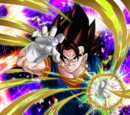 Peerless Combination Vegito