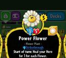 Power Flower (PvZH)