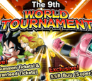 World Tournament n°9