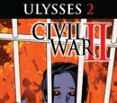 Civil War II: Ulysses Vol 1 2/Images