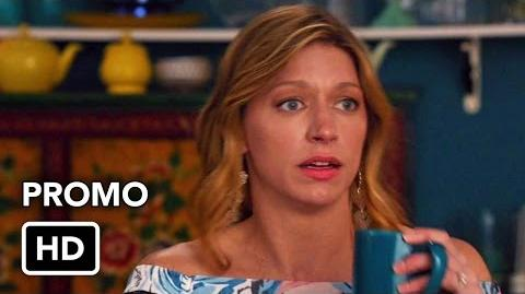 """Mistresses 4x09 Promo """"The Root of All Evil"""" (HD)-0"""