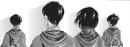 Eren Mikasa Levi and Hange return.png