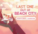 El último en salir de Ciudad Playa/Transcripción Latinoamericana