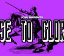 UCWL Rise to Glory