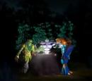 Piana della Magica Rugiada