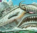 Leviathan (Ship)/Gallery