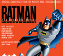Batman: The Animated Series Original Soundtrack, Vol. 5