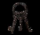 Ключи тюремщика