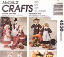 McCall's 4530 B