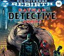Detective Comics Vol.1 940