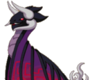 Dragon Stygien