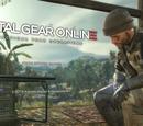 Metal Gear Solid V TPP: Metal Gear Online