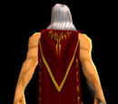 Warbrand Cape