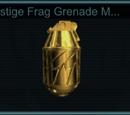 Prestige Frag Grenade Mk.1