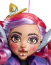 SDCC 2016 Mattel Exclusive Ever After High Cedar Wood Marionette Doll 007.jpg