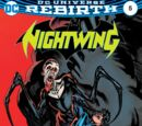 Nightwing Vol 4 5