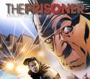 The Prisoner sneak-peek comic