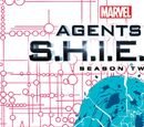 Guidebook to the Marvel Cinematic Universe - Marvel's Agents of S.H.I.E.L.D. Season Two/Agent Carter Season One