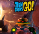 Teen Titans Go! World