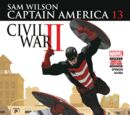 Captain America: Sam Wilson Vol 1 13