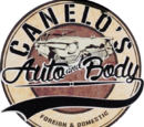 Canelo's Auto and Body