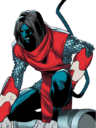 Kurt Wagner (Earth-616) from Extraordinary X-Men Annual Vol 1 1 001.png