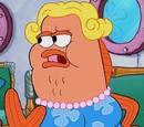 Amanda's mother
