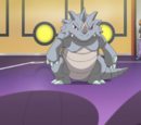 Blue's Rhydon (Generations)