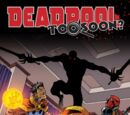 Deadpool: Too Soon? Infinite Comic Vol 1 6