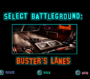 Buster's Lanes