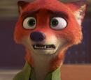 Nick's Nightmare
