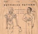 Butterick 5210 B