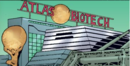 Atlas Biotech from Agents of Atlas Vol 1 4 001.png