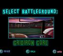 Gridiron Gore