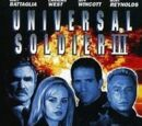 Universal Soldier III: Unfinished Business (1999)