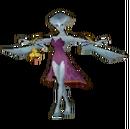 Princess Ruto Alternate Costume 2 (HWL).png