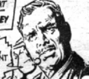 Brigadier Bently Pearson