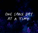 One Space Day at a Time