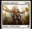 Visionary Augmenter